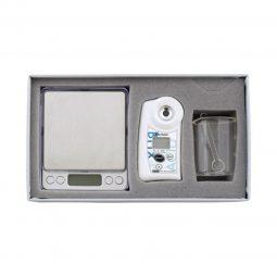 Измеритель кислотности йогурта PAL-BX/ACID 96 Master Kit