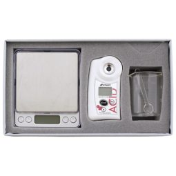 Измеритель кислотности клубники PAL-Easy ACID 4 Master Kit