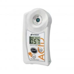 Измеритель лимонной кислоты PAL-Easy ACID 1 Master Kit