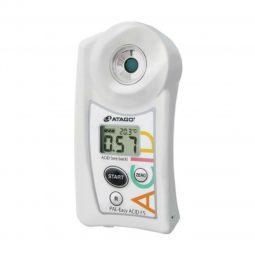 Измеритель кислотности фруктов PAL-Easy ACID F5 Master Kit
