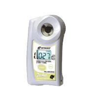 Рефрактометр PAL-USG (DOG) для измерения относительной плотности мочи собак