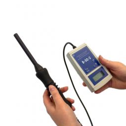 Измеритель магнитного поля промышленной частоты В-50-2