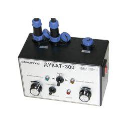 Дефектоскоп магнитопорошковый ДУКАТ-300