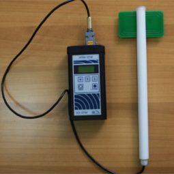 Измеритель напряженности поля малогабаритный ИПМ-101М
