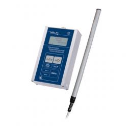 Измеритель постоянного магнитного поля МТМ-02