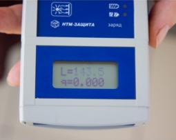 Радиометры теплового излучения «ИК-метр»