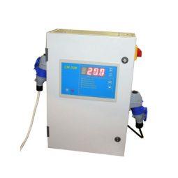 Намагничивающее устройство постоянного тока СМ-30М