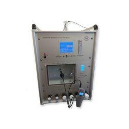 Генератор влажного газа ТКА-ГВЛ-03