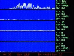 УЗ дефектоскоп УСД-60Н-8К восьмиканальный низкочастотный