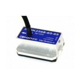 Акустический блок 3A8K2568-65 cпециализированный многоканальный для сканер-дефектоскопа УСД-60-8К