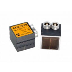 Преобразователи ADХ10xx наклонные р/с 10МГц