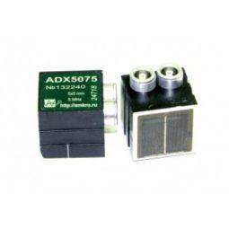 Преобразователи ADХ50xx наклонные р/с 5МГц