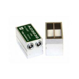 Преобразователи AD50xx среднегабаритные наклонные р/с 5МГц