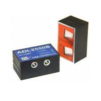 Преобразователи ADL25xxS наклонные р/с продольных волн 2,5 МГц