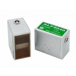 Преобразователи ALF50xx среднегабаритные наклонные 5МГц