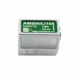 Преобразователи AM5065Jxx наклонные совмещенные притертые