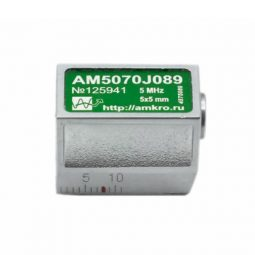 Преобразователи AM5070Jxx наклонные совмещенные притертые