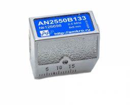 Преобразователь AN2550Bxx наклонный совмещенный притертый