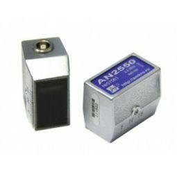 Преобразователи AN25xx малогабаритные наклонные УЗ 2,5 МГц
