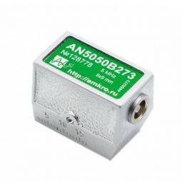 Преобразователь AN5050Bxx наклонный совмещенный притертый