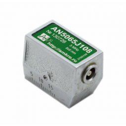 Преобразователи AN5065Jxx наклонные совмещенные притертые
