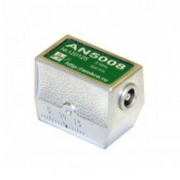 Преобразователи AN50xxL малогабаритные наклонные УЗ ПЭП продольной волны 5 МГц