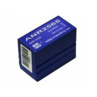 Преобразователи ANR25xx крупногабаритные наклонные 2,5МГц