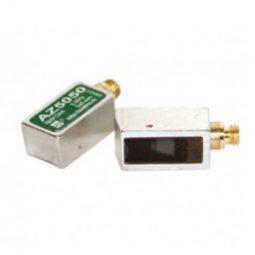 ПЭП миниатюрные наклонные AZ50xx УЗ 5МГц