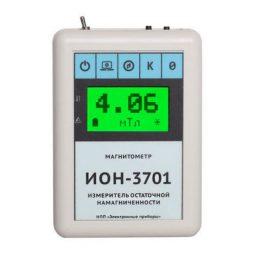 Измеритель остаточной намагниченности ИОН-3701