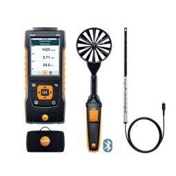 Комплект testo 440 для вентиляции 1 с Bluetooth