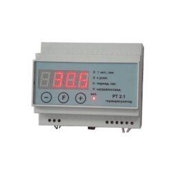 Программируемый регулятор температуры РТ-2
