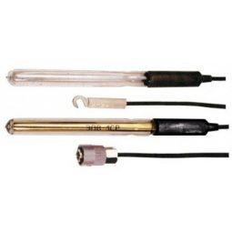 Электрод платиновый высокотемпературный ЭПВ-1СР