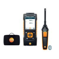 Комплект влажности testo 440 с Bluetooth (0563 4404 d)
