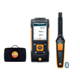 Комплект testo 440 CO2 c Bluetooth