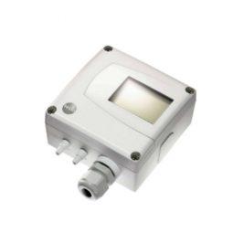 Трансмиттер дифференциального давления testo 6321