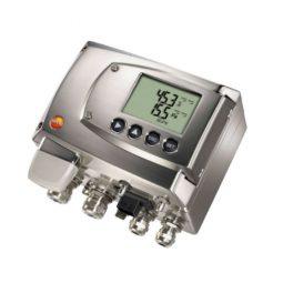 Трансмиттер дифференциального давления testo 6381