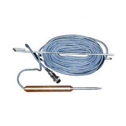 Зонд погружаемый ЗПГТ8.10 для вязких нефтепродуктов, жидкостей (с длиной кабеля 10м)