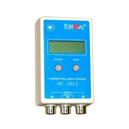 Измеритель регистратор ИС-203.2.0