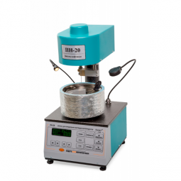 Пенетрометр автоматический для нефтепродуктов (битумов) ЛинтеЛ ПН-20Е