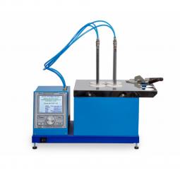 Аппарат ЛинтеЛ ТСРТ-10 для определения термоокислительной стабильности топлив для реактивных двигателей в статических условиях