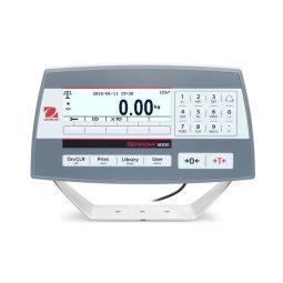 Весы платформенные многофункциональные OHAUS D52XW150WQDX7