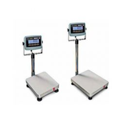 Промышленные электронные платформенные весы с 1 датчиком OHAUS D23P300EV