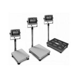 Промышленные электронные платформенные весы с 1 датчиком OHAUS D23P600EV