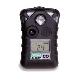 Сигнализатор ALTAIR CO, пороги тревог: 17 ppm и 86 ppm (равно 20 и 100 мг/м3)