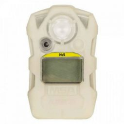 Газоанализатор ALTAIR 2XT CO/H2S, пороги тревог: CO: 30 ppm и 200 ppm; H₂S: 5 ppm и 10 ppm, фосф. корпус
