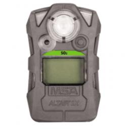 Газоанализатор ALTAIR 2X SO₂, пороги тревог: 2 ppm и 5 ppm, фосф. корпус