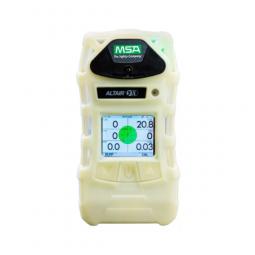 Газоанализатор ALTAIR 5X, PEN-O2-CO-H2S-CH4 (0-100%), фосф. корпус, черный кейс, цв. дисплей
