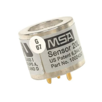 Сенсор MSA H2S для ALTAIR PRO