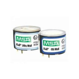 Cенсор MSA H2S/SO2 для ALTAIR 2X