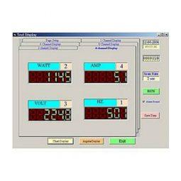 Анализатор мощности PCE-PA 6000